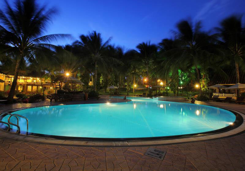 Saigon Mui Ne Resort Phan Thiet