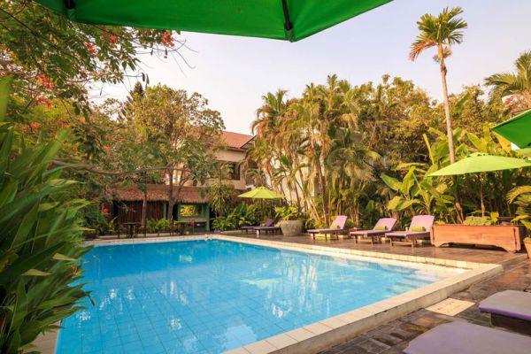 Samsara Villa Phnom Penh
