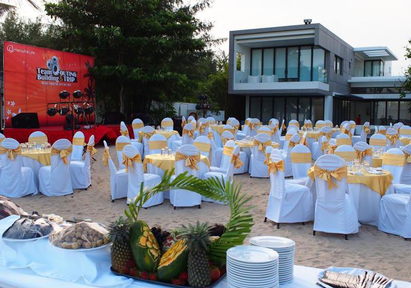 Sanctuary Ho Tram Resort Community Vung Tau