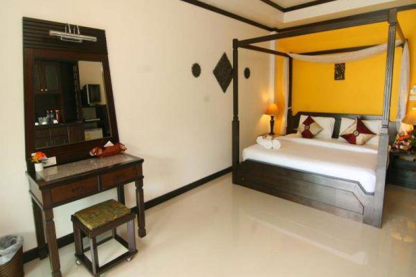 Sand Sea Resort & Spa Samui