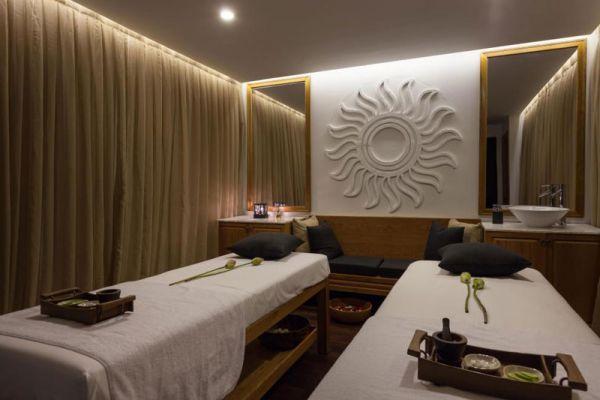Sarai Resort & Spa Siem Reap