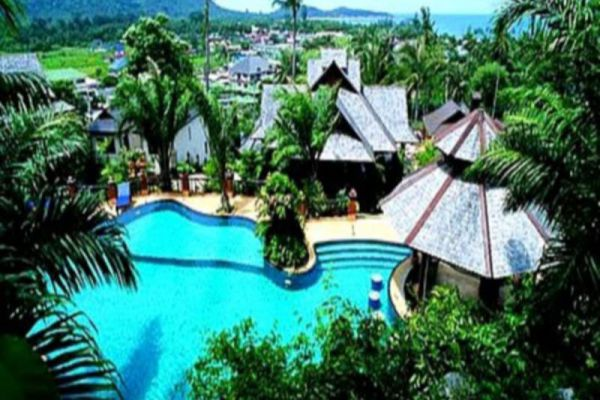 Searine Boutique Resort Samui