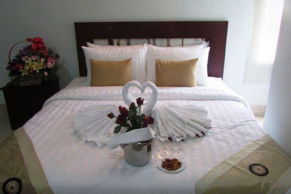 Sen Han Hotel Phnom Penh