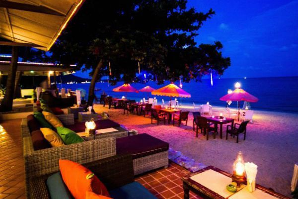 Sense Beach Resort Samui