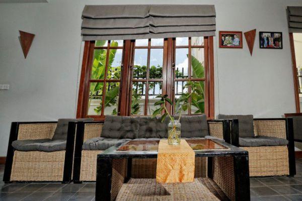 Shadow Angkor Hotel Siem Reap
