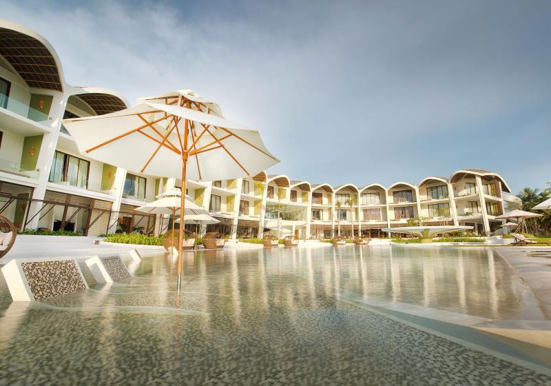 Shells Resort & Spa Phu Quoc Island