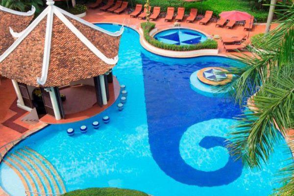 Sheraton Hotel Hanoi