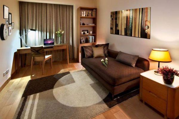 Sherwood Residence Hotel Ho Chi Minh