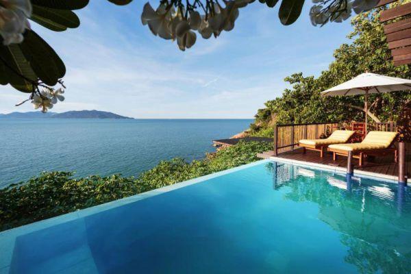 Six Senses Hotels Resorts Spas Samui