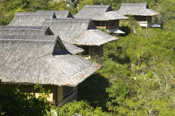 Six Senses Ninh Van Bay Nha Trang