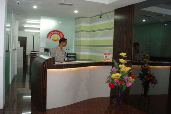 Smile Boutique Hotel Kuala Lumpur