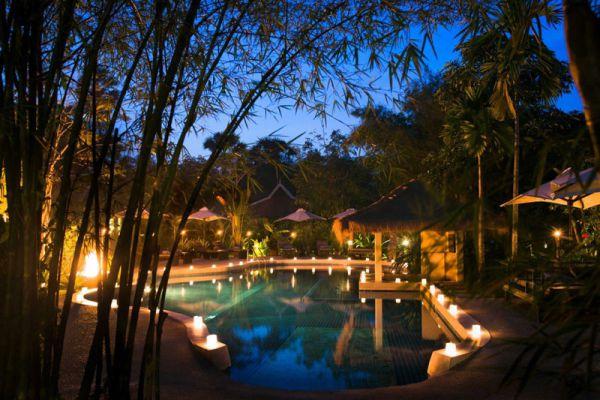 Sojourn Boutique Villas Siem Reap