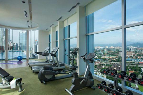 Somerset Ampang Hotel Kuala Lumpur