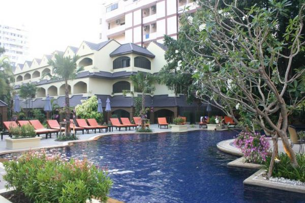 Splendid Resort Jomtien Pattaya