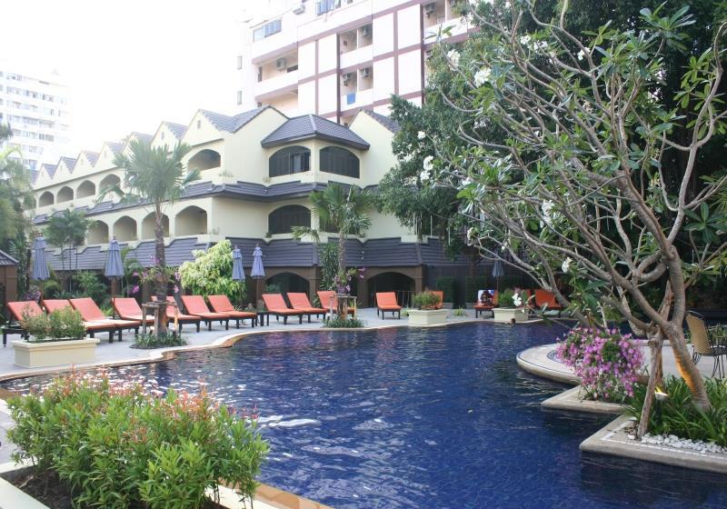 Splendid Resort Jomtien Pattaya