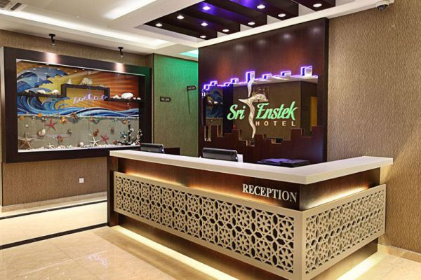 Sri Enstek Hotel Kuala Lumpur