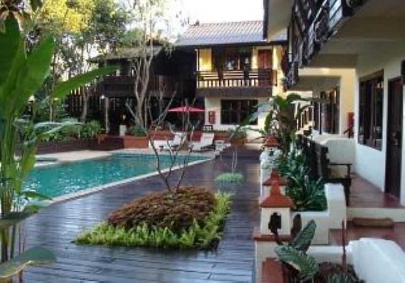Sri-Ping Resort Chiang Mai