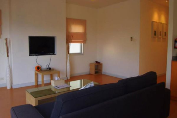 Studio 99 Serviced Apartment Chiang Mai
