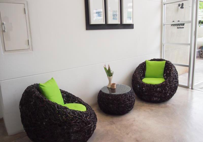 Studio 99 Serviced Apartment Chiang Mai