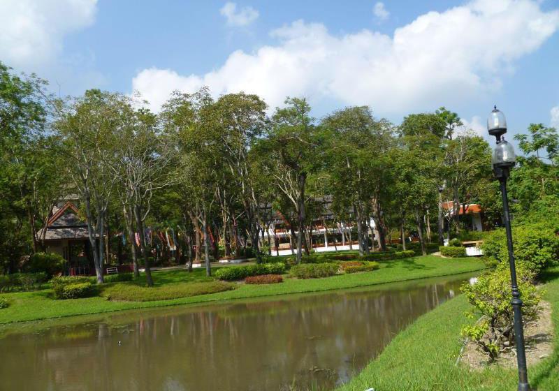 Suan Bua Hotel & Resort Chiang Mai
