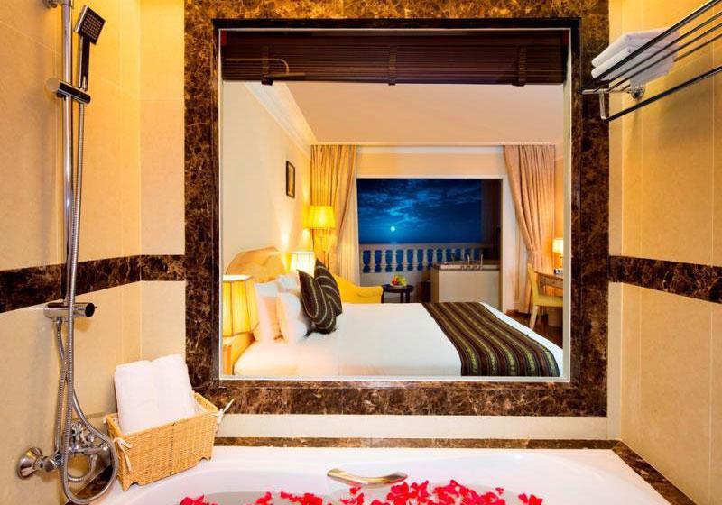 Sunrise Beach Hotel & Spa Nha Trang