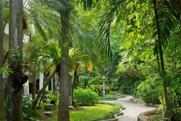 Sunshine Garden Resort Pattaya