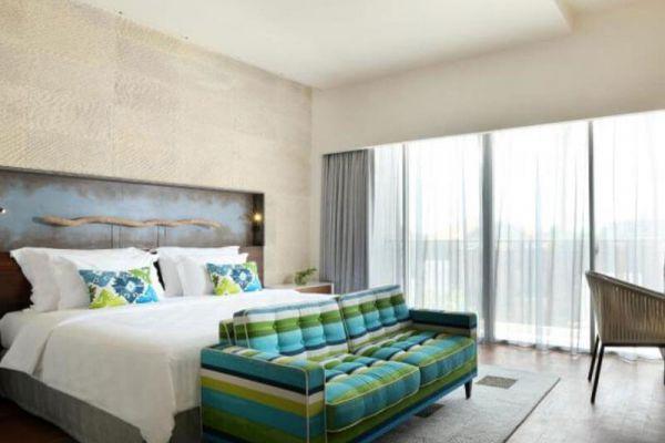 TS Suites & Villas Bali
