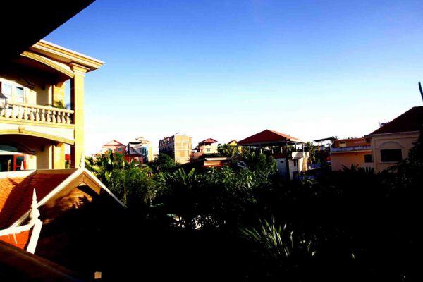 Tanei Boutique Villa Siem Reap