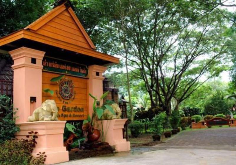 Tao Garden Health Spa & Resort Chiang Mai