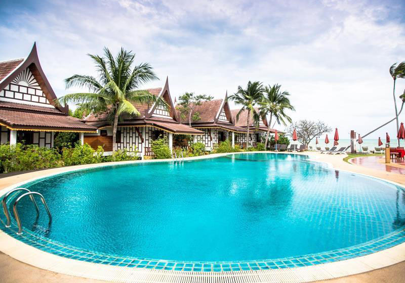 Thai Ayodhya Villas & Spa Samui