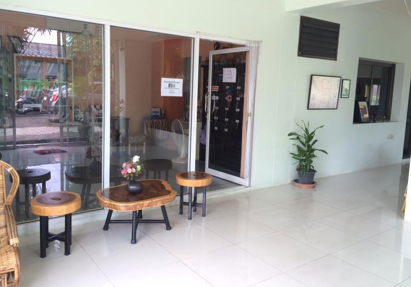 Bupatara Hotel Chiang Mai