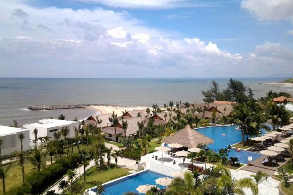 The Cliff Resort & Residences Phan Thiet
