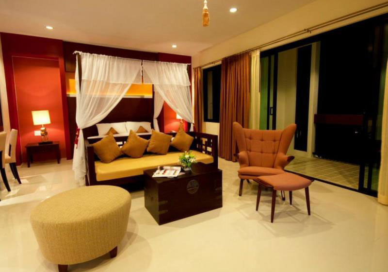 Empire Residence Nimman Chiang Mai