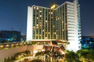 Empress Hotel & Convention Centre Chiang Mai