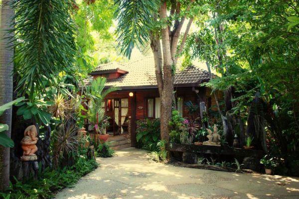 Tropical Villa Samui