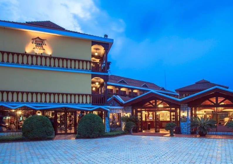 Victoria Resort & Spa Sapa
