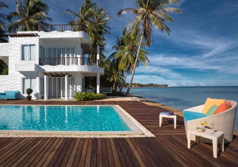 Villa Nalinnadda Samui