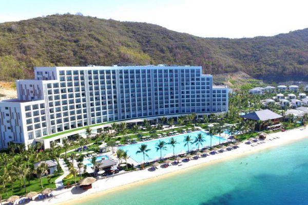 Vinpearl Bay Resort & Villas Nha Trang