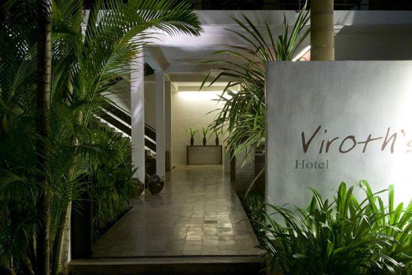 Viroth's Villa Siem Reap