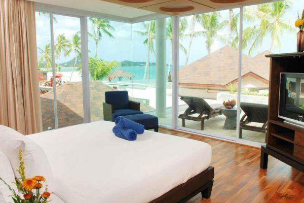 Weekender Resort Samui