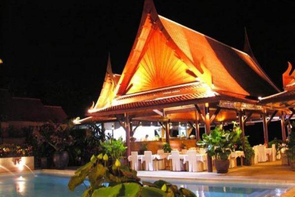 White House Beach Resort & Spa Samui