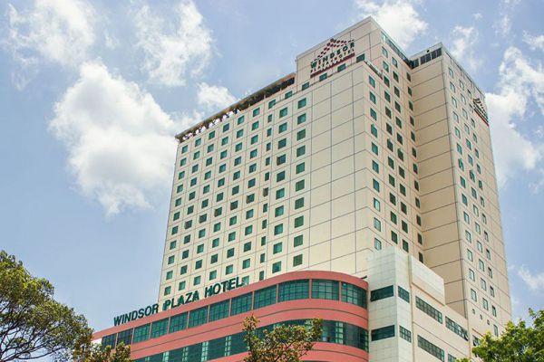 Windsor Plaza Hotel Ho Chi Minh