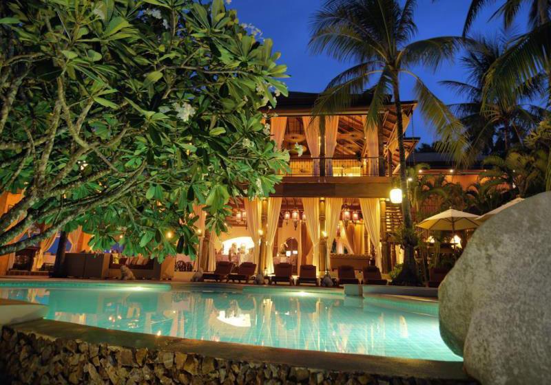 Zazen Boutique Resort & Spa Samui