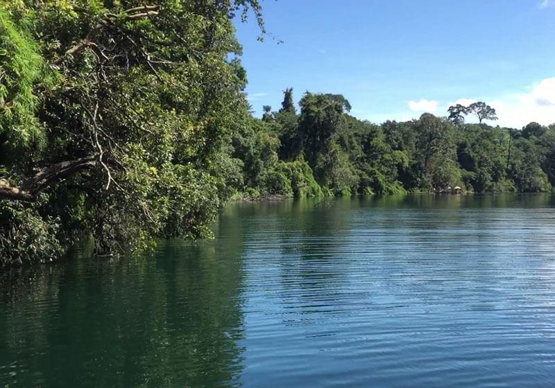 Boeng Yeak Laom : Ratanakiri