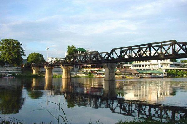 Bridge River Kwai