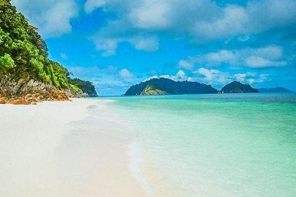 Cockburn Island : Tanintharyi Region