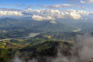 Nam Et–Phou Louey National Protected Area : Houaphanh