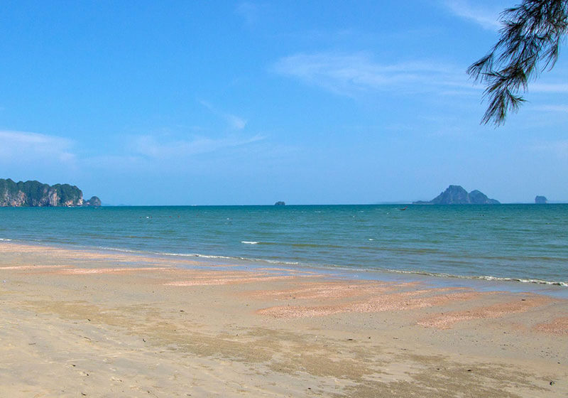 Nopparat Thara Beach Krabi