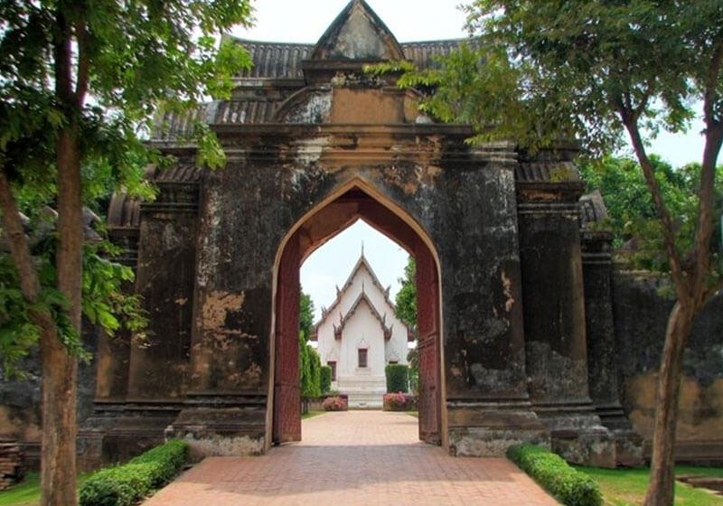 Phra Narai Ratchaniwet