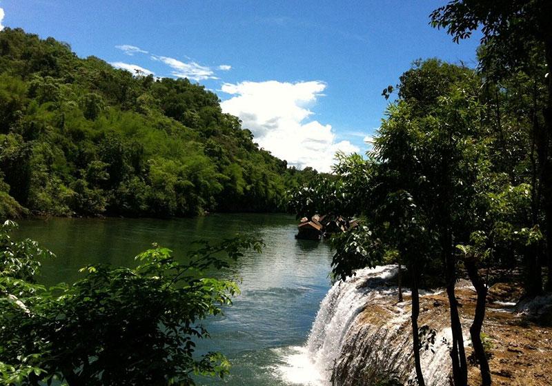 Sai Yok National Park Kanchanaburi